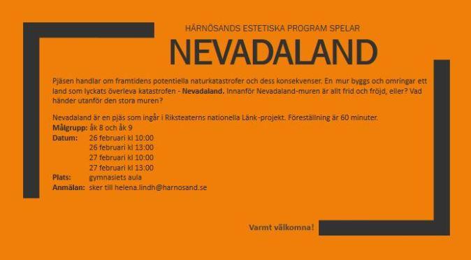 Nevadaland