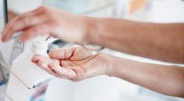 Handhygien