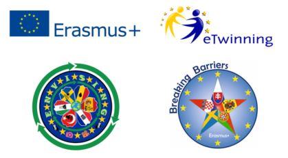 Logor internationellt samarbete
