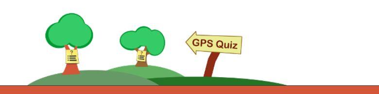 GPS-quiz